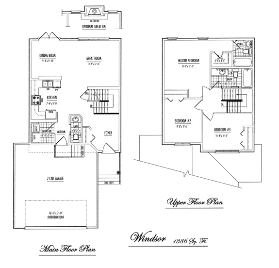 windsorfloorplan